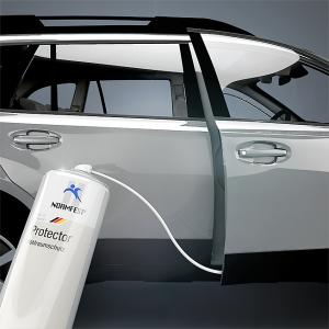 Защита от корозия на автомобил