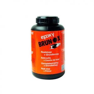 Преобразувател на ръжда BRUNOX® Epoxy