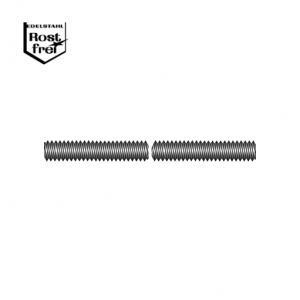 Неръждаема шпилка DIN 976 A2